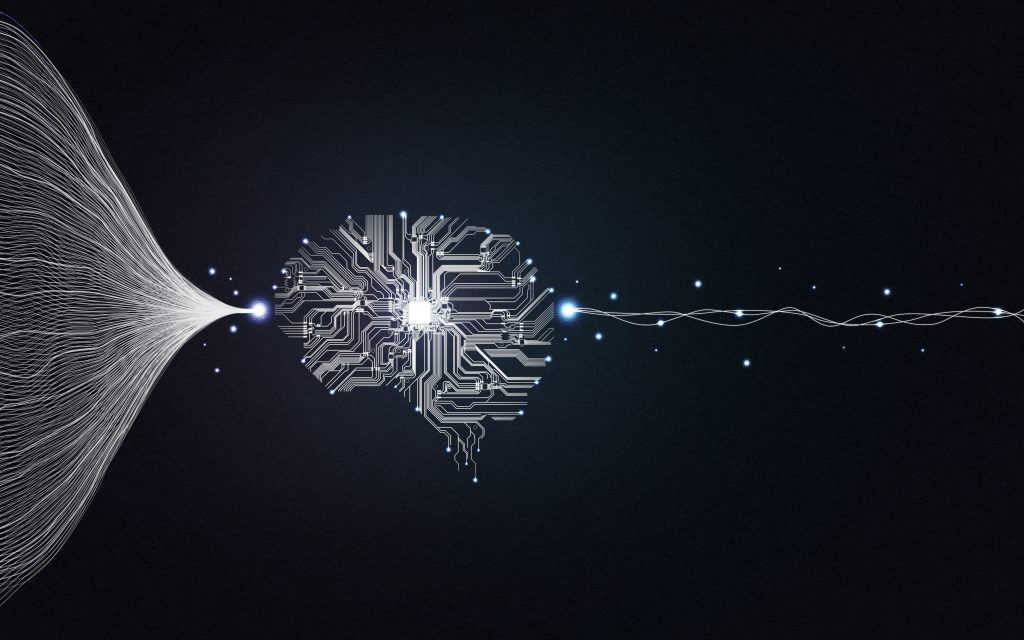 Rapid Integration of Artificial Intelligence (AI) Event