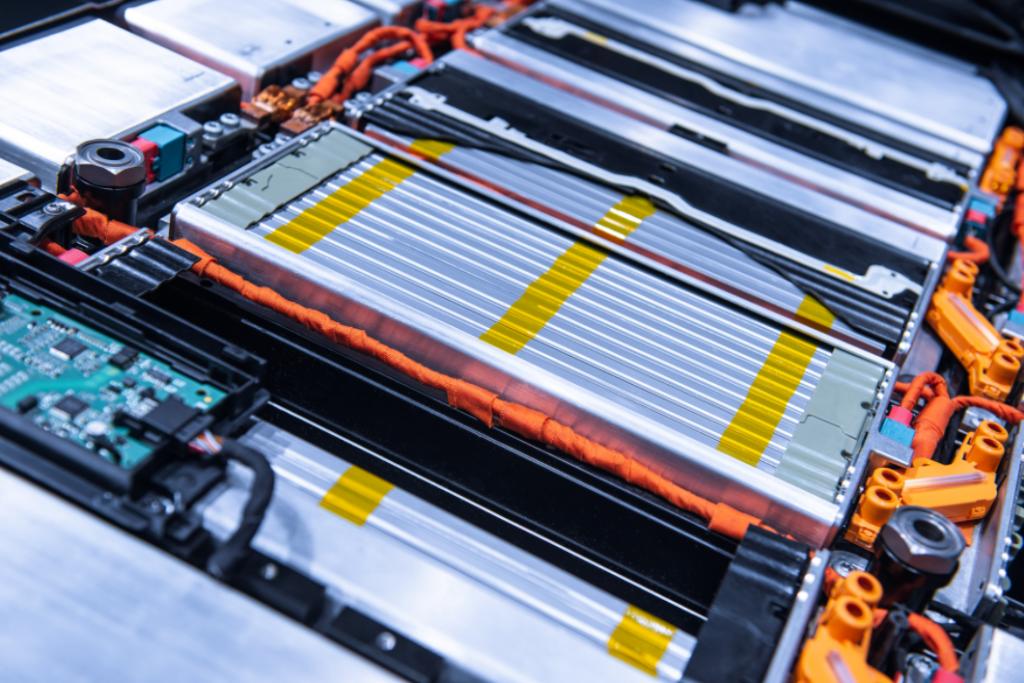 DCS Fault-Tolerant Battery Technology Virtual Collaboration Event (CE)